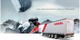 Mini sajam Kegelovih prikolica 7. aprila u Dobanovcima
