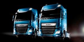 Nova generacija DAF-ovih kamiona CF i XF