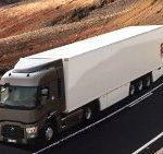 Nacionalno takmičenje u ekonomičnoj vožnji Renault kamiona 26. maja u Novim Banovcima