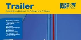 Novi EUROPART katalog za priključna vozila